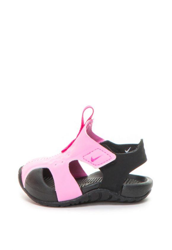 Sandale cu velcro Nike Sunray Protect-sandale-Nike