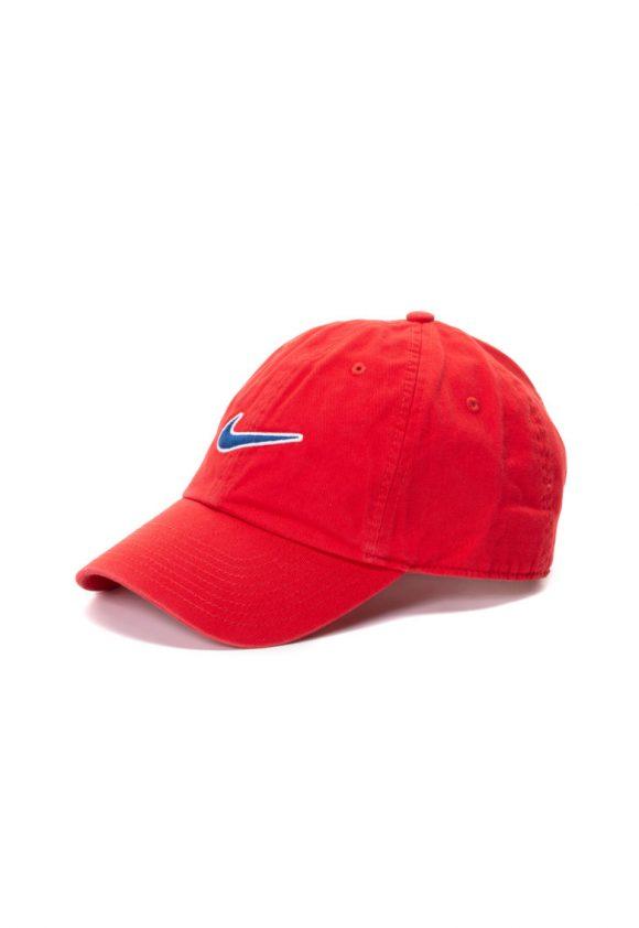 Sapca unisex cu logo brodat Heritage-palarii si sepci-Nike