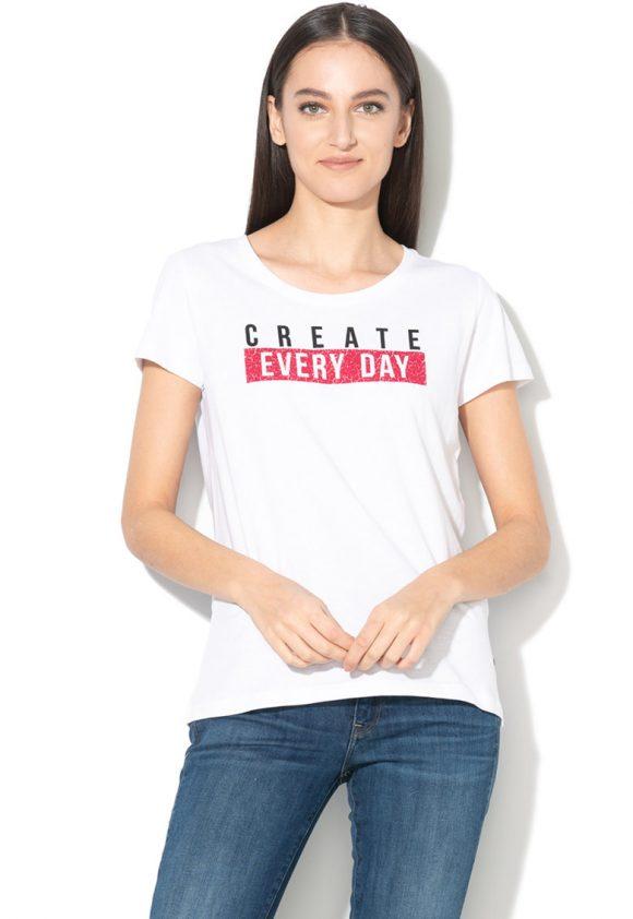Tricou cu imprimeu text Chidiebube-tricouri-BIG STAR