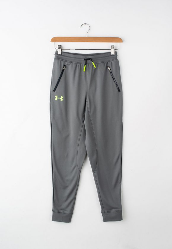 Pantaloni sport pentru antrenament-Pantaloni si salopete-Under Armour
