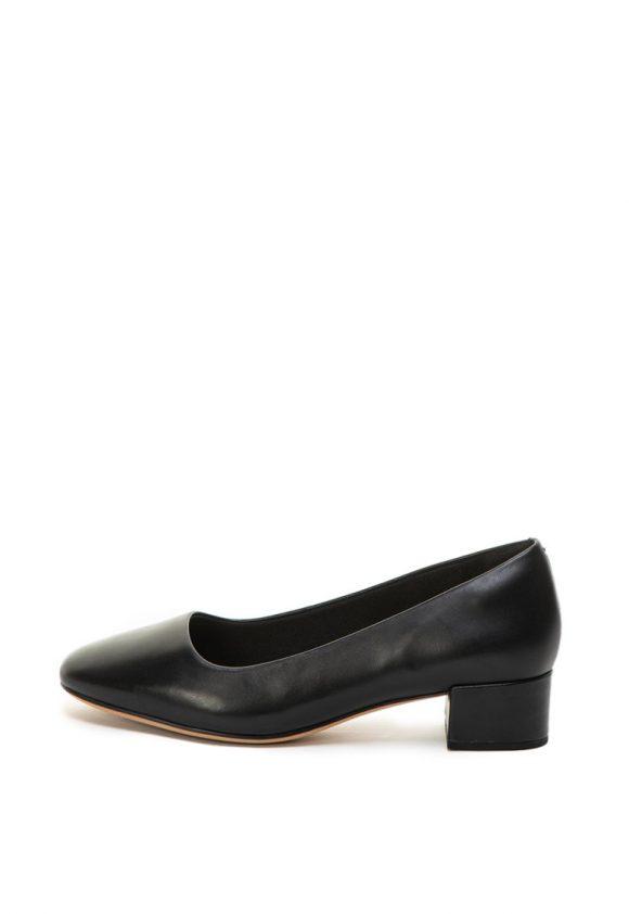 Pantofi de piele cu brant moale Orabella Alice-pantofi clasici-Clarks