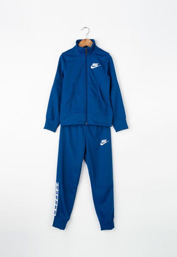 Trening cu detaliu logo brodat-costume sport-Nike