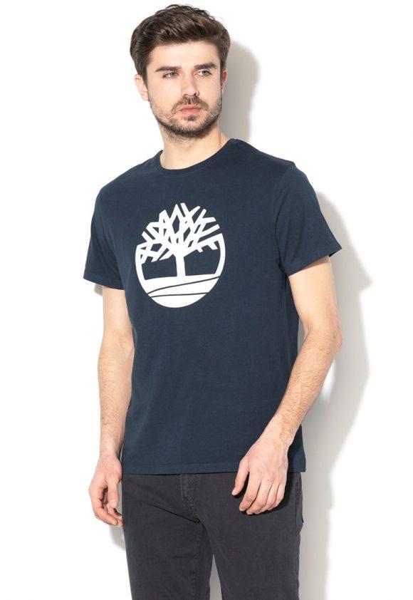 Tricou de bumbac organic SS Kennebec River-tricouri-Timberland