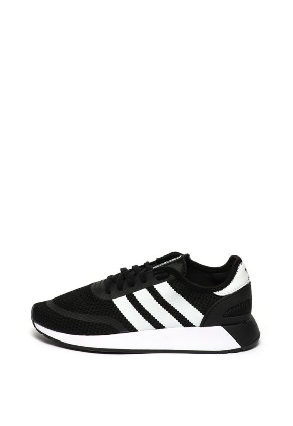 Pantofi sport cu aspect tricotat N-5923-tenisi-Adidas ORIGINALS