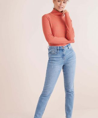 Blugi mom fit-jeansi-NEXT