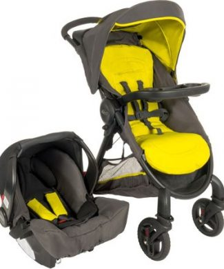 Carucior Graco Fastaction Fold 2 in 1 TS Sport