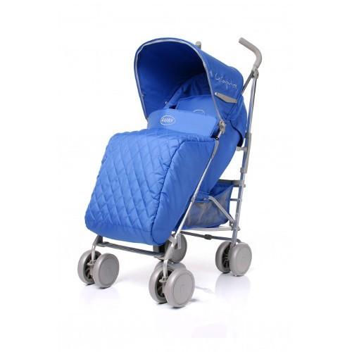 4Baby - Carucior Sport Lecaprice blue