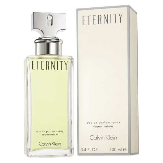 Apa de Parfum Calvin Klein Eternity