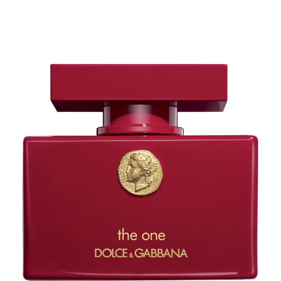 Apa de Parfum Dolce & Gabbana The One Collector's Edition