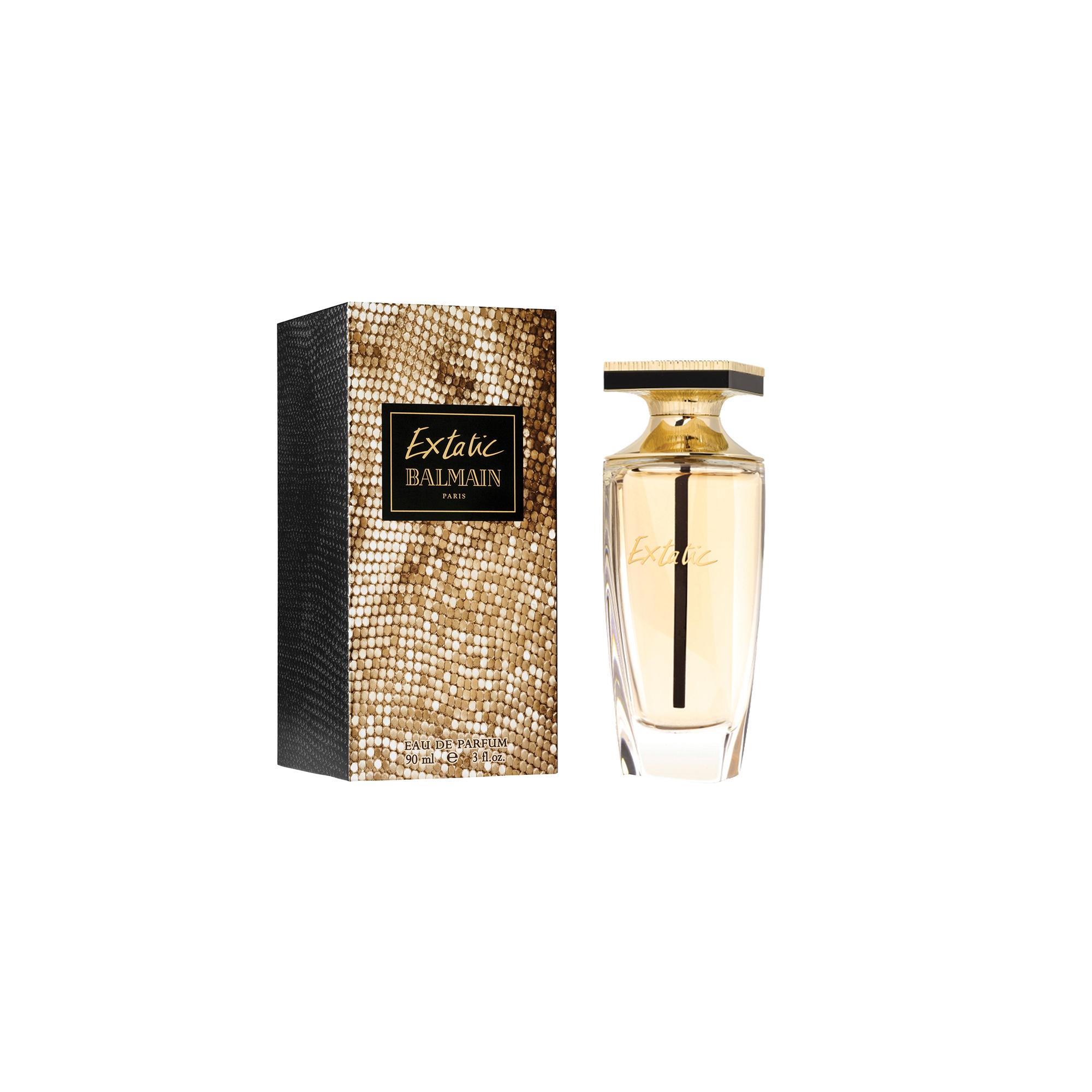 Apa de parfum Balmain Extatic