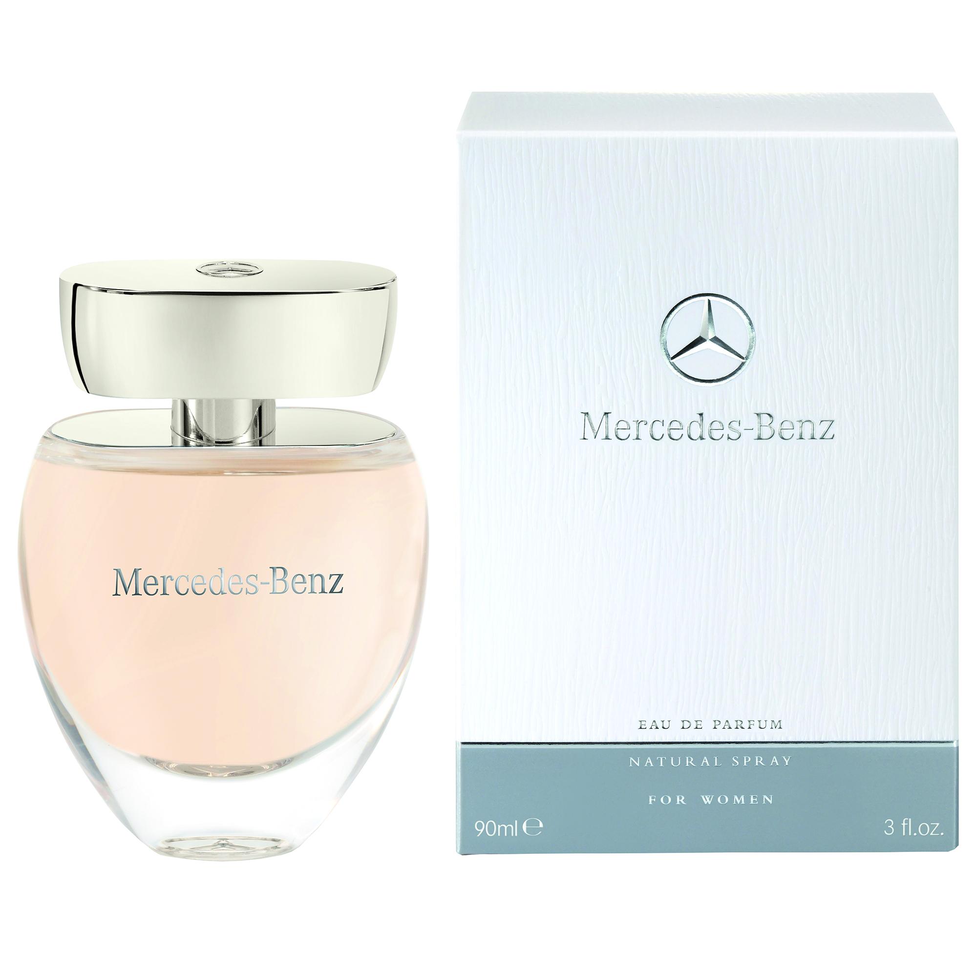 Apa de parfum Mercedes Benz