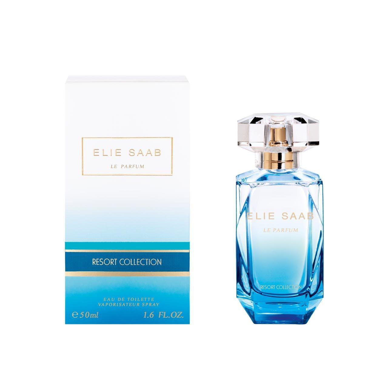 Apa de toaleta Elie Saab Le Parfum Resort Collection