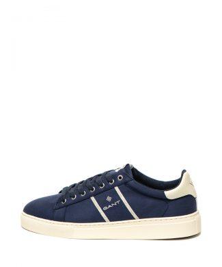 Pantofi sport cu detaliu logo Denver-tenisi-Gant