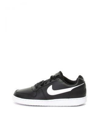 Pantofi sport de piele ecologica cu talpa joasa Ebernon-tenisi-Nike