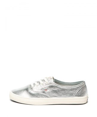 Pantofi sport de piele New Haven-tenisi-Gant
