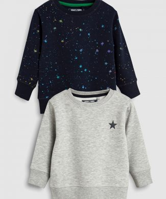 Set de bluze sport - 2 piese-bluze-NEXT
